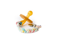 Softy Pacifier Clip, Lolli Pop