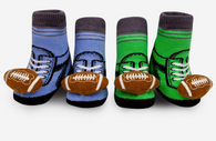 Rattle Socks, Football
