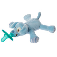 WubbaNub, Blue Puppy