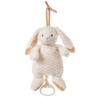 Bunny Pull Musical Toy