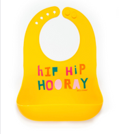 Wonder Bib, Hip Hip Hooray