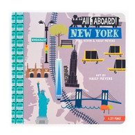 All Aboard New York: A Landscape Primer