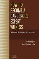 Dangerous Expert Witness