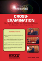 Expert Witness Cross Examination