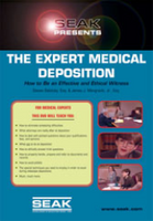 Medical Expert Witness Depositions