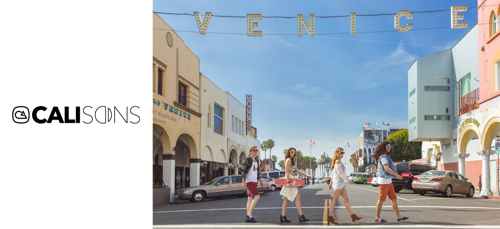 Visit The CaliSons Wood Sunglasses Venice Beach Flagship Store