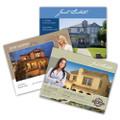 4.75 x 4.75 16 pt Postcards