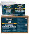 Titebond 531 Concrete Moisture Control System