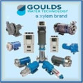 Goulds 100C2116S25 Jet & Submersible Pump