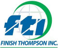 Finish Thompson A101008-2