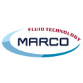 Marco M162-002-12.  12V RBR IMP PMP 9.25GPM
