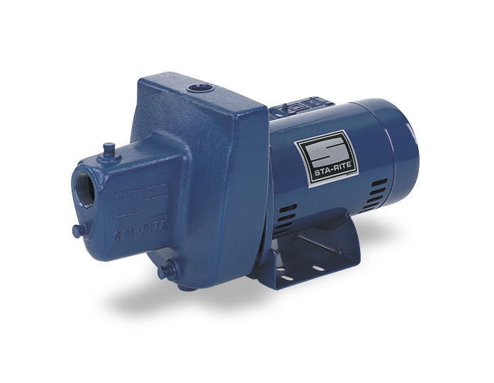 sta rite snf l jet pump On sta rite well pump motor
