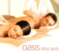 Oasis Day Spa Frequent User Series