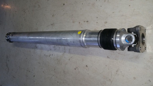 """2005-2010 Ford Mustang Aluminum Drive Shaft - 4"""" - 1350"""