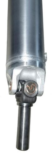 2001-2007 Silverado/ Sierra 2500/3500 HD Aluminum Driveshaft 15109386