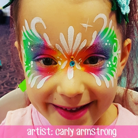 Fun2 U Face Painting