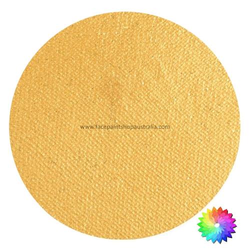 SUPERSTAR PEARL GOLD SHIMMER 066