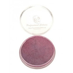 30g party xplosion pro face paint PEARL OLD ROSE