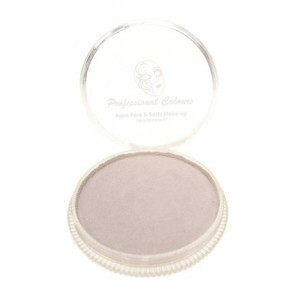 30g party xplosion pro face paint PEARL WHITE