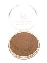 PEARL BRONZE Party xPlosion 30g Pro Face Paint 43747