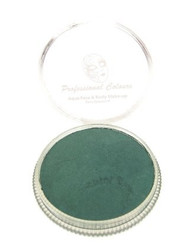 PEARL GREEN Party xPlosion 30g Pro Face Paint 43749