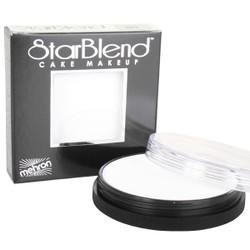 Mehron Starblend Cake Makeup 56g WHITE