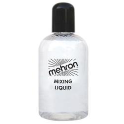 Mehron Mixing Liquid 133ml