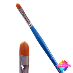 FILBERT BRUSH #8 'Burny' by Superstar