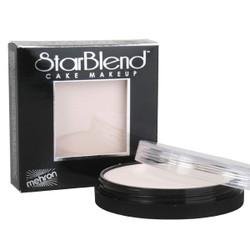 Mehron Starblend Cake Makeup 56g GEISHA