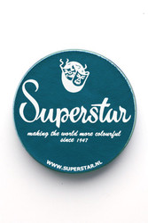 PETROL BLUE 179 Superstar AQUA Face and Body Paint 16g