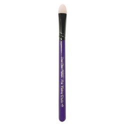 DETAIL GLITTER APPLICATOR, silicon for glitter glaze