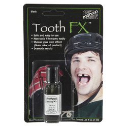 BLACK TOOTH FX by Mehron