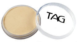 SKIN IVORY [regular] face and body paint by TAG (R3219)