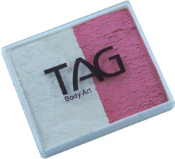TAG pearl 50g split rose - pearl white