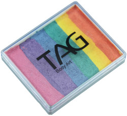 PEARL RAINBOW TAG 50g split