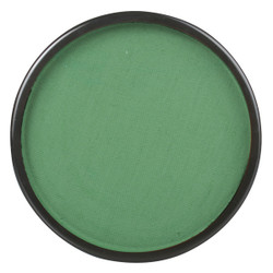 Mehron Paradise Makeup AQ™ 40g DARK GREEN available from Face Paint Shop Australia