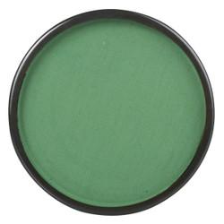Mehron Paradise Makeup AQ™ 40g DARK GREEN available from Face Paint Shop Australia