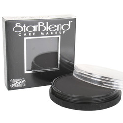 Mehron Starblend black 56g