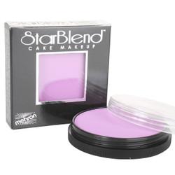 Mehron Starblend Cake Makeup 56g PURPLE
