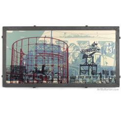 Refinery Philly Mashup, Philadelphia, PA