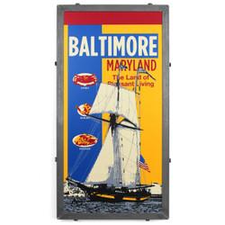 Old Bay Pride of Baltimore