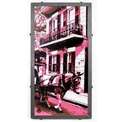 Horse House, New Orleans, LA