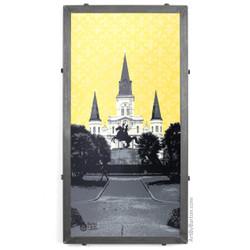 St. Louis Cathedral, New Orleans, LA