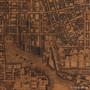 Baltimore street map
