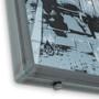 Ellicott City Handmade Steel Frames