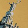 Commonwealth Statue Harrisburg PA Artwork Detail
