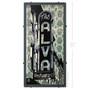 The Alva Restaurant Art by Charlie Barton