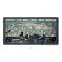 Heinz Mashup Silk Screen Art