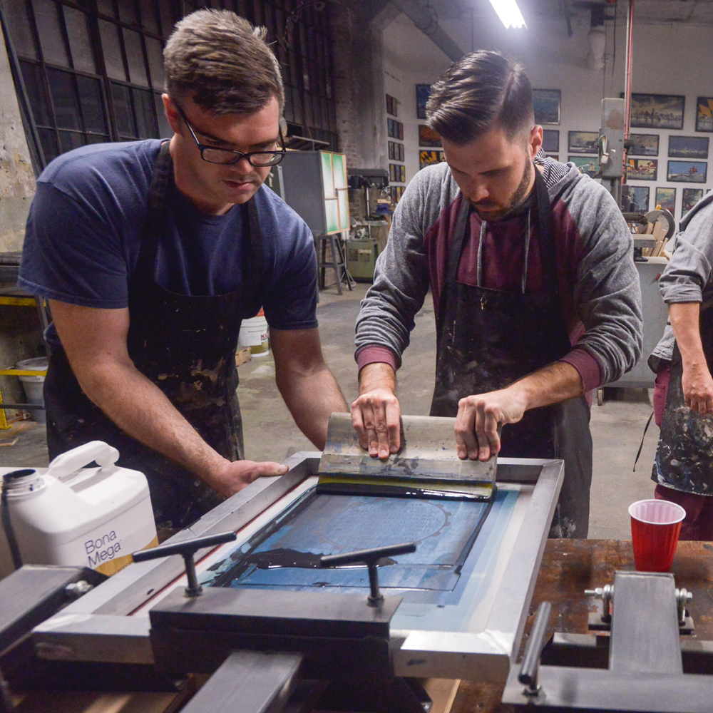 Engineering Printing In Philadelphia - Our byob classes are about having fun while learning guests are encouraged to bring their own snacks beer wine and other beverages