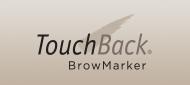 TouchBack BrowMarker